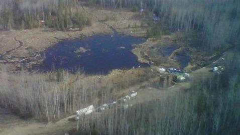 li-oil-spill