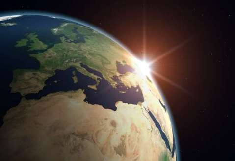Climate Change is well under way, NASA scientists claim
