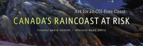 Raincoast Art