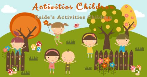 Activities Children – a site for free children's activities! | Eco ...