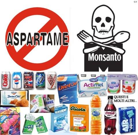 Aspartame, sugar and health's enemy