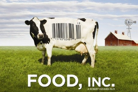 Our industrialized eating system.