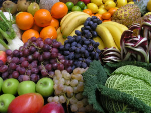 Broaden your eating horizon with a raw diet