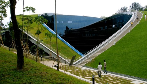nanyang technilogical university